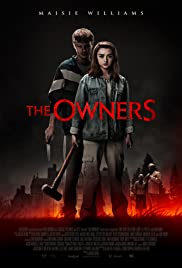 Watch The Owners (2020) Online Free