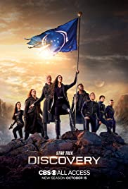 Star Trek: Discovery Season 03 | Episode 01-13
