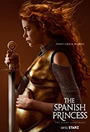 The Spanish Princess Season 02 | Episode 01-03