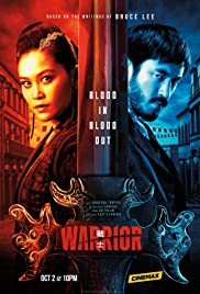Warrior Season 02 | Episode 01-04