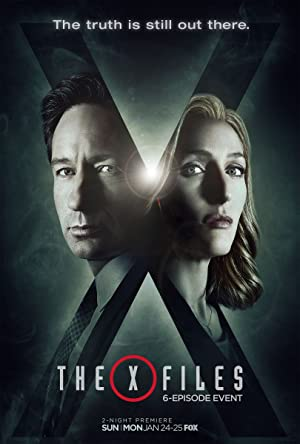 Watch The X-Files Online Free