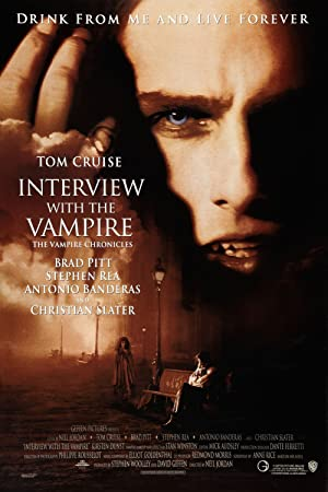 Watch Interview with the Vampire: The Vampire Chronicles Online Free