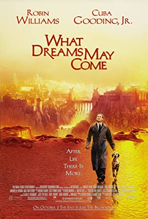 Watch What Dreams May Come Full Movie Online Free