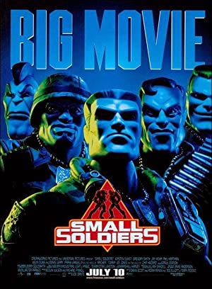 Watch Small Soldiers Full Movie Online Free