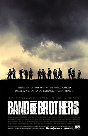Watch Band of Brothers Full Movie Online Free