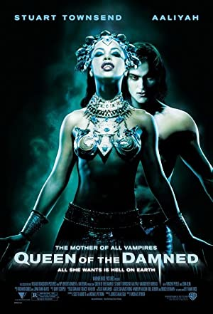 Watch Queen of the Damned Online Free