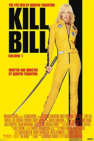 Watch Kill Bill: Vol. 1 Full Movie Online Free