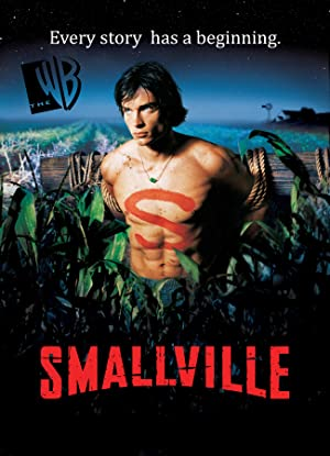 Watch Smallville Online Free