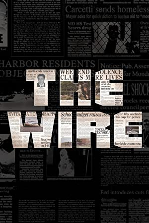 Watch The Wire Full Movie Online Free