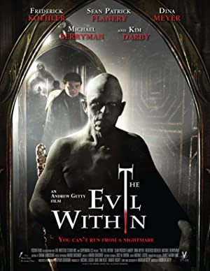 Watch The Evil Within Online Free