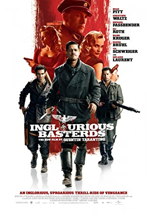 Watch Inglourious Basterds Full Movie Online Free