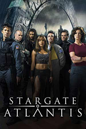 Watch Stargate: Atlantis Full Movie Online Free