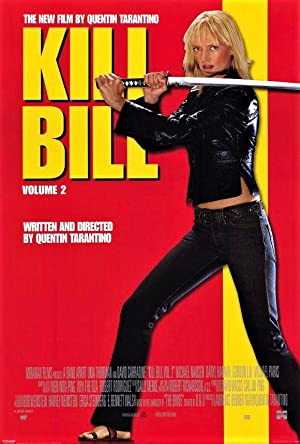 Watch Kill Bill: Vol. 2 Online Free