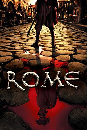 Watch Rome Full Movie Online Free