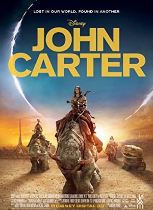Watch John Carter Full Movie Online Free