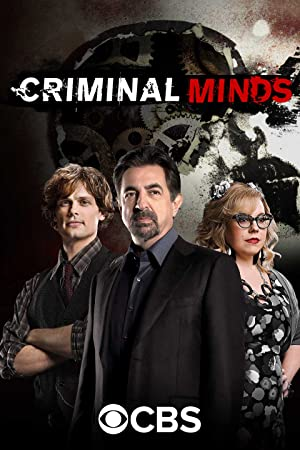 Watch Criminal Minds Online Free