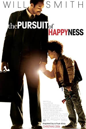 Watch The Pursuit of Happyness Online Free
