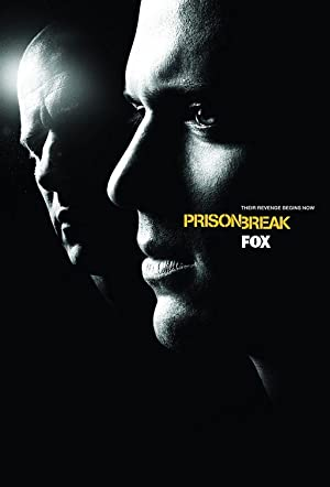 Watch Prison Break Online Free