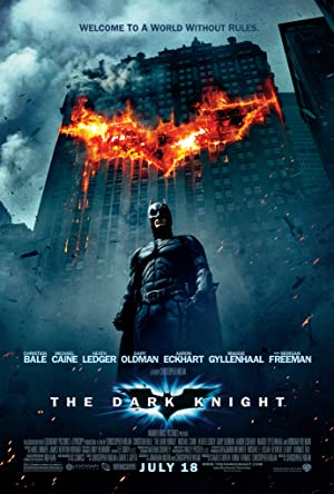 Watch The Dark Knight Online Free