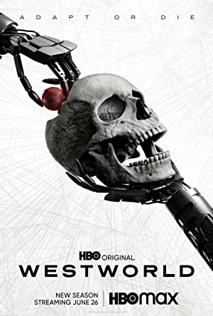 Watch Westworld Full Movie Online Free