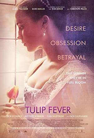 Watch Tulip Fever Full Movie Online Free