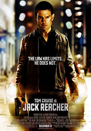 Watch Jack Reacher Online Free