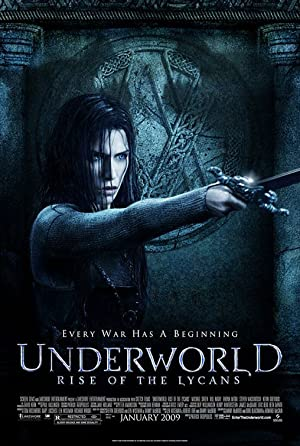 Watch Underworld: Rise of the Lycans Full Movie Online Free