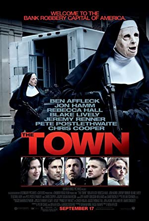 Watch The Town Full Movie Online Free