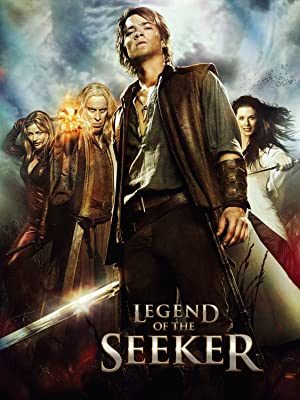 Watch Legend of the Seeker Online Free