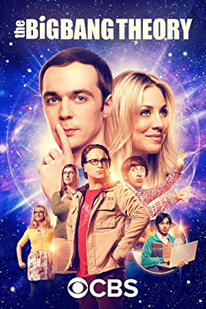 Watch The Big Bang Theory Full Movie Online Free