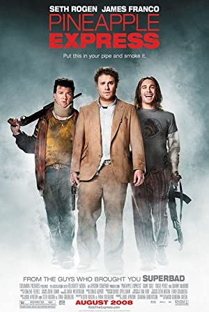 Watch Pineapple Express Online Free