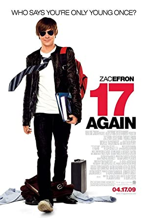 Watch 17 Again Full Movie Online Free