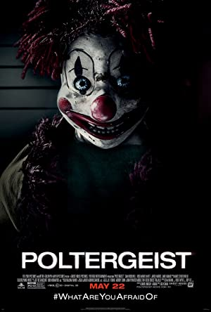 Watch Poltergeist Full Movie Online Free