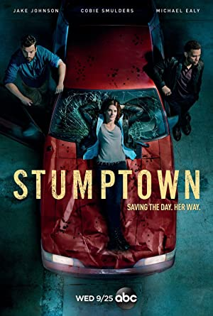 Watch Stumptown Online Free