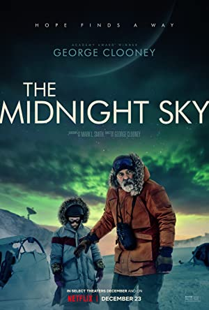 Watch The Midnight Sky Online Free