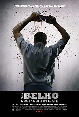 Watch The Belko Experiment Full Movie Online Free