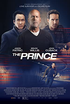 Watch The Prince Online Free