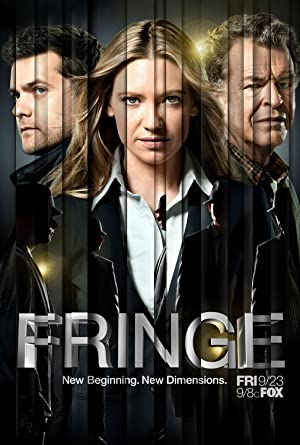 Watch Fringe Full Movie Online Free