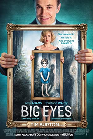 Watch Big Eyes Full Movie Online Free