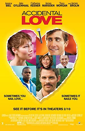 Watch Accidental Love Online Free