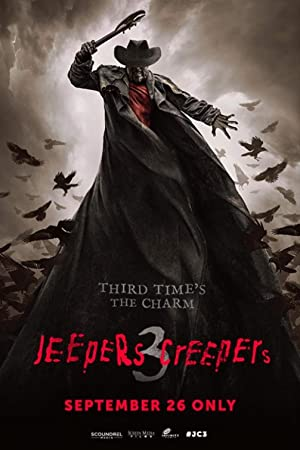 Watch Jeepers Creepers III Full Movie Online Free