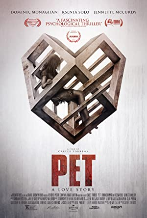 Watch Pet Full Movie Online Free