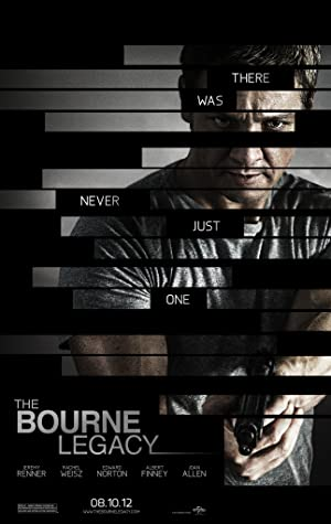 Watch The Bourne Legacy Full Movie Online Free