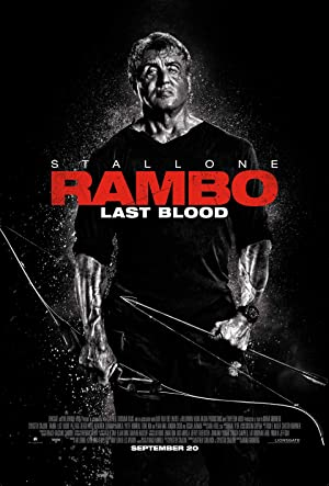 Watch Rambo: Last Blood Online Free