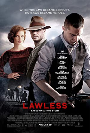 Watch Lawless Online Free