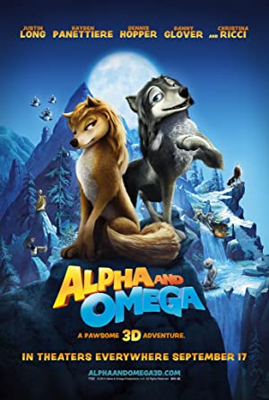 Watch Alpha and Omega Full Movie Online Free