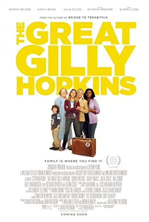 Watch The Great Gilly Hopkins Full Movie Online Free