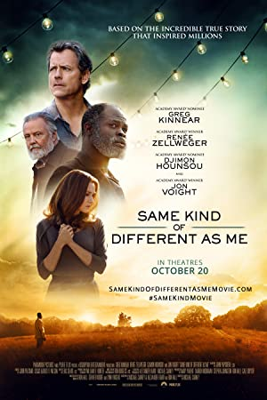 Watch Same Kind of Different as Me Full Movie Online Free