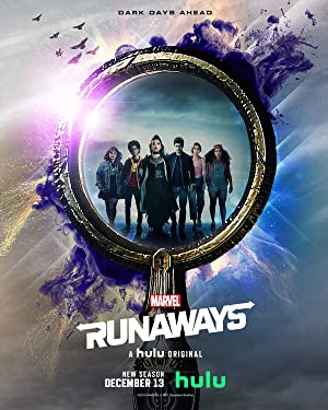 Watch Runaways Full Movie Online Free