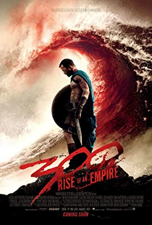 Watch 300: Rise of an Empire Online Free